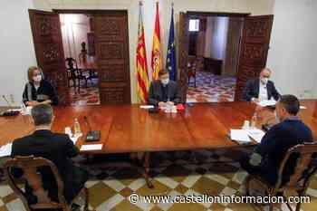 La Generalitat palpa los proyectos que se presentan a los fondos europeos de recuperación - Castellón Información