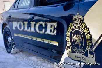 South Porcupine man dies after single-vehicle crash - TimminsToday