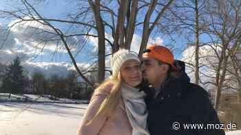 Valentinstag: Küssen ist beim Heiraten in Fürstenwalde, Bad Saarow und Steinhöfel trotz Corona erlaubt - moz.de