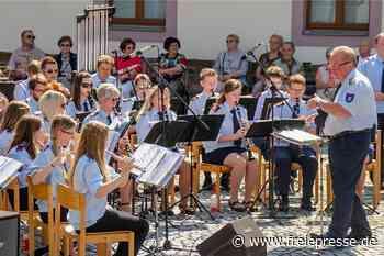 Musikkorps der Stadt Olbernhau sagt Feier zum 70. Geburtstag erneut und damit endgültig ab - Freie Presse