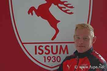 SV Issum verlängert die Verträge mit dem Trainer-Team - FuPa - das Fußballportal