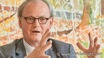 """0 Kommentare zu """"Heta-Chef Sebastian Prinz von Schoenaich-Carolath : Der frohe Resteverwerter"""" - Handelsblatt"""