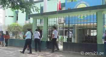Lambayeque: Empresario molinero es asesinado de dos balazos en el interior de su local - Diario Perú21