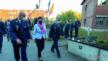 Weltraumoperationszentrum – Aufgaben in Uedem zusammengeführt - Europäische Sicherheit & Technik