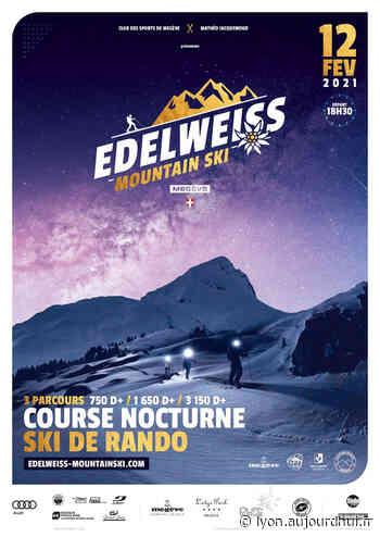 Edelweiss Mountain Ski - Club des Sports de Megève, MEGEVE, 74120 - Sortir à Lyon - Le Parisien Etudiant