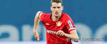 Lars Bender steht Bayer Leverkusen weiterhin nicht zur Verfügung - LigaInsider