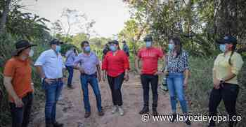 Buenas noticias para la zona rural de Pore - Noticias de casanare   La voz de yopal - La Voz De Yopal