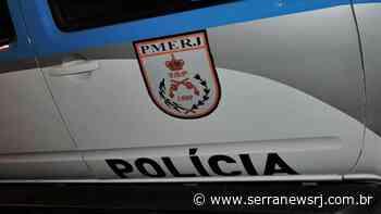 Homem é morto pelo irmão após agredir a mãe em Bom Jardim 1 Polícia Militar RJ - Serra News