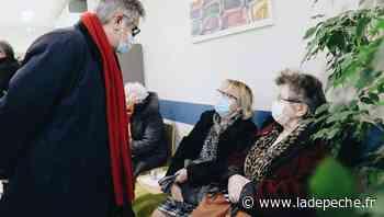"""Villefranche-de-Lauragais. """"La campagne de vaccination doit aller plus vite"""" - LaDepeche.fr"""