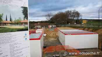 L'Institut Médico-éducatif de Villefranche-de-Lauragais construit son nouvel accueil - ladepeche.fr