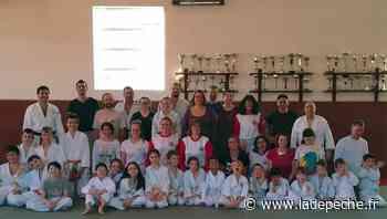 Villefranche-de-Lauragais. Le Judo Club garde le contact - ladepeche.fr