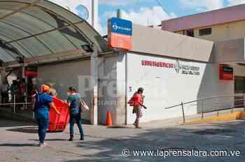 Muere funcionario del CICPC tras accidente en moto en El Tocuyo - La Prensa de Lara