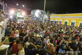 'De jeito nenhum', diz prefeito de Aracati, litoral do Ceará, sobre festas de carnaval no município - G1