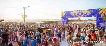Carnaval: Aracati proíbe festas e cobrará multa de R$ 1.000 por pessoa; São Gonçalo do Amarante veta circulação de ônibus - Focus.Jor