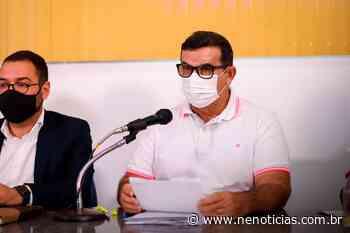 Prefeitura Municipal de Tobias Barreto divulga medidas para retomada econômica - NE Notícias