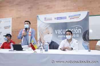 Inversiones para infraestructura de salud en Medina y Paratebueno, Cundinamarca - Noticias Día a Día