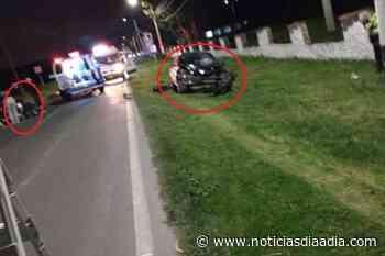 Fatal accidente de tránsito en Sibaté, Cundinamarca - Noticias Día a Día