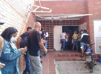 Miranda | Autoridades del Ivss intervienen Centro Nefrológico de Charallave - El Pitazo