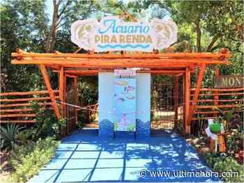 Pira Renda: el primer acuario turístico en San Cosme y Damián - ÚltimaHora.com