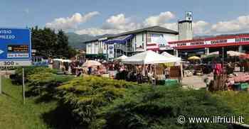 07.00 / A Cassacco torna il mercatino delle pulci - Il Friuli
