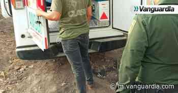 En Capitanejo, Santander, un obrero murió tras inhalar gas en una mina - Vanguardia