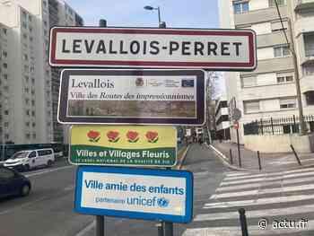 Hauts-de-Seine. Pourquoi Levallois-Perret s'appelle comme ça ? - actu.fr