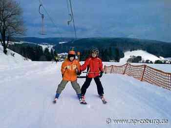Kronach: Tettau startet in die Ski-Saison - Kronach - Neue Presse Coburg