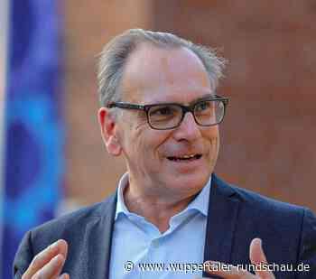 Wuppertals Ex-Oberbürgermeister Andreas Mucke hat einen neuen Job - Wuppertaler-Rundschau.de