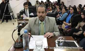 Murió el ex concejal de Río Gallegos, Alejandro Leal - La Opinión Austral