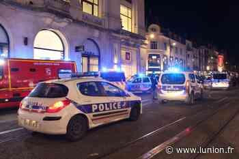 Orgeval contre Croix-Rouge, un an après, retour sur un lynchage au centre-ville de Reims - L'Union