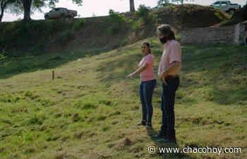 SAMEEP realizó perforaciones en selva río de oro para garantizar la provisión de agua - ChacoHoy