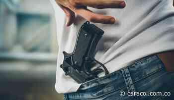 Denuncian robo a mano armada en hospital del municipio de Sardinata - Caracol Radio
