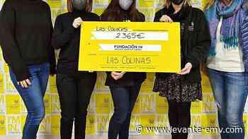 La Cursa Solidaria de Las Colinas logra 2.365 € para la lucha contra el cáncer - Levante-EMV