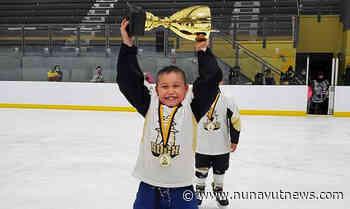 Penguins nip Bruins 4-3 to take Fun Cup in Rankin Inlet - NUNAVUT NEWS - Nunavut News