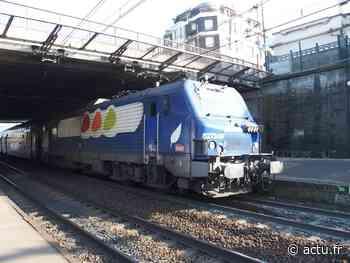 Yvelines. Suicide en gare de Sartrouville : le RER A et la ligne J interrompus - actu.fr