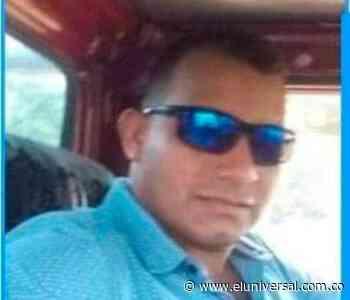 Asesinan a comerciante de gasolina en Barranco de Loba - El Universal - Colombia