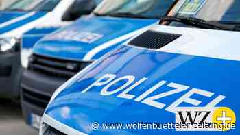 Täter beschädigen Buswartehäuschen in Cremlingen - Wolfenbütteler Zeitung