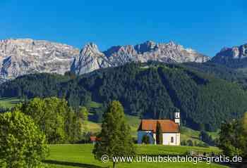 Jetzt schon mal vom Urlaub träumen | Halblech, Allgäu - Urlaubskataloge-gratis
