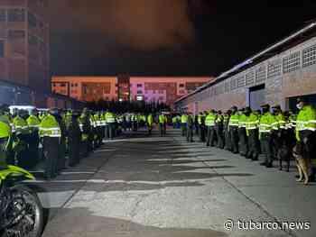 21 personas capturadas en Pasto y Chachagüí tras varios allanamientos - TuBarco