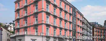 Il The Britannique Naples apre le porte agli innamorati di tutte le età - informazione.it