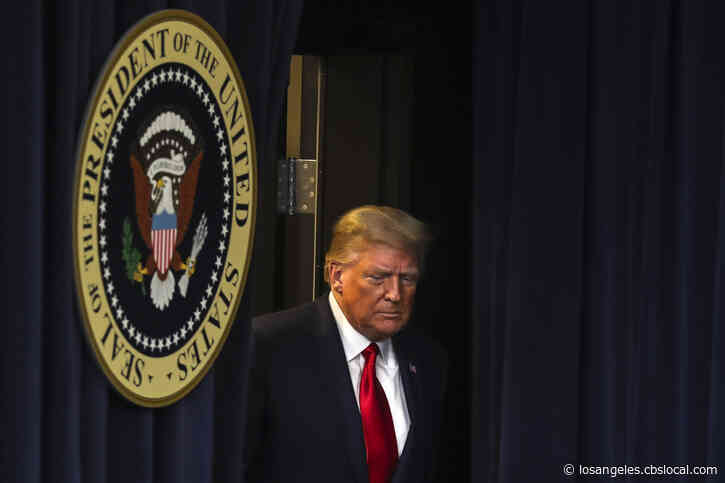 LA Political Experts Weigh In On Trump Impeachment Verdict