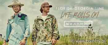 Florida Georgia Line: Life Rolls On - Country.de