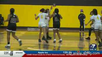 Marianna wins at Rutherford, Arnold falls at Pine Forest, Lady Raiders win big at home - WJHG-TV