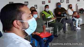 Valle del Cauca: La seguridad en Guacarí y Ginebra se reforzó - Extra Palmira