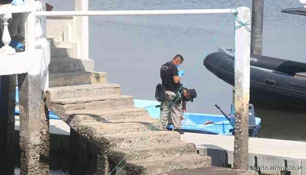 Incautan 200 kilos de droga en Bahía de Jiquilisco, un traficante muerto - Diario El Mundo