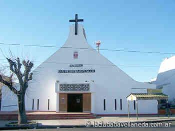 Miércoles de Ceniza en la Parroquia San Pedro Armengol de Gerli - Diario La Ciudad de Avellaneda