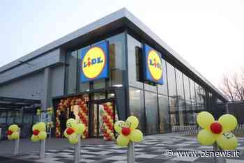 Villa Carcina, approvata la variante per costruire un supermercato Lidl - Bsnews.it