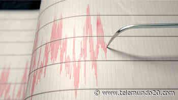 Temblor de magnitud 3.1 sacude área cerca de Anza - Telemundo San Diego