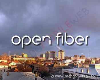 Open Fiber: procedono i lavori per la fibra a Cusano Milanino. Già cablate 3200 unità immobiliari - MondoMobileWeb.it