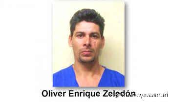 Arrestan a sujeto que asesinó a un hombre en El Cúa, Jinotega - La Nueva Radio YA